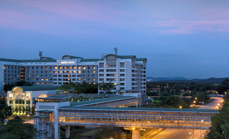 Sama Sama Hotel-Worldhotels