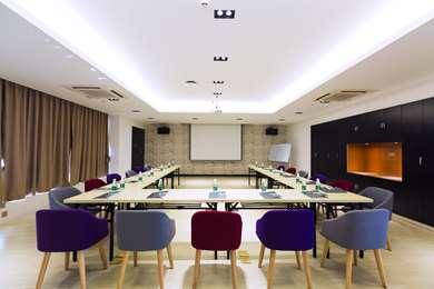 Hôtel Campanile Wuxi Hui Shan