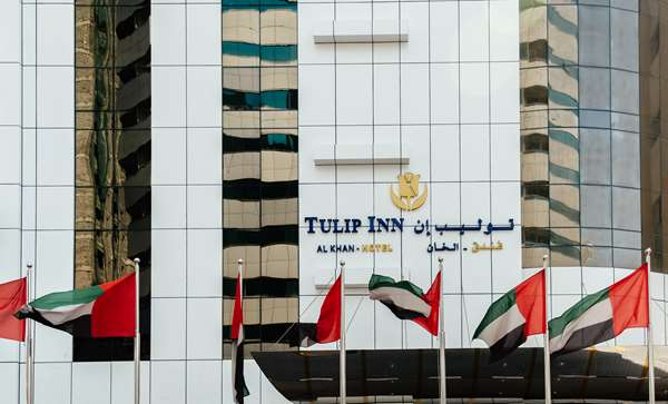 TULIP INN AL KHAN