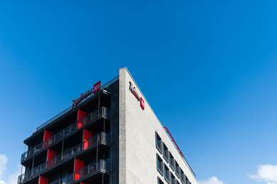 Radisson Red V&A Waterfront, Cape Town