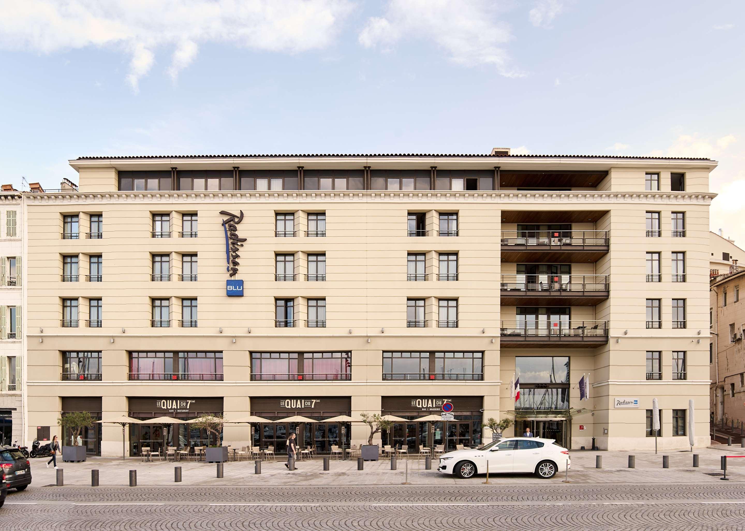 Radisson Blu Hotel Marseille Vieux Port Marseille Price Address Reviews