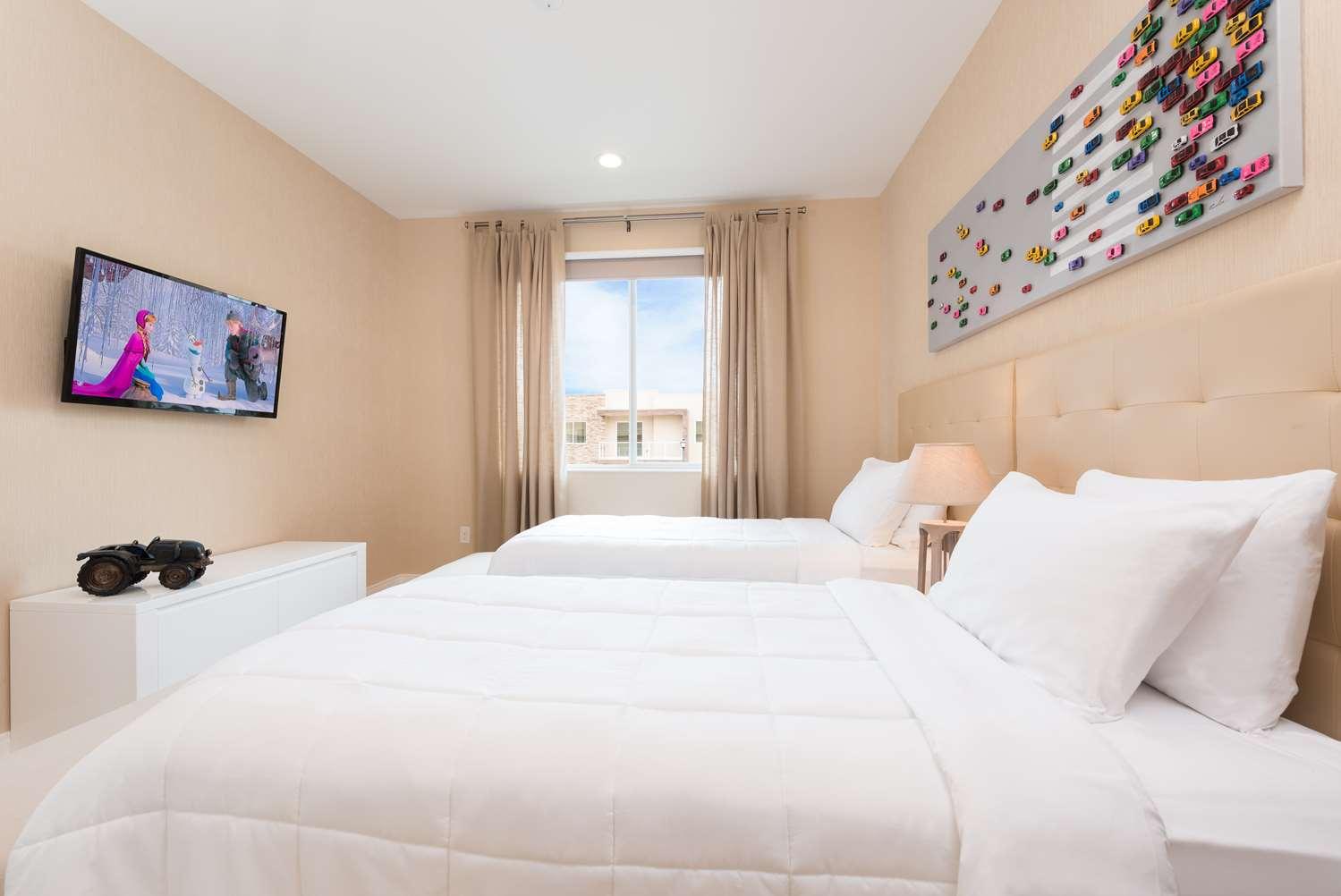 Room - Magic Village Resort Maingate West Kissimmee