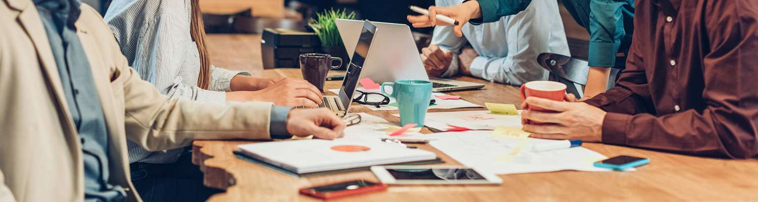 Organize your successful meeting or event