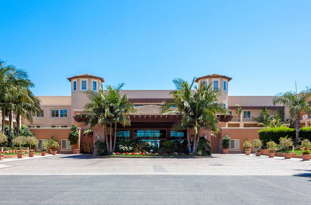 Exterior view - Grand Pacific Palisades Hotel & Resort Carlsbad