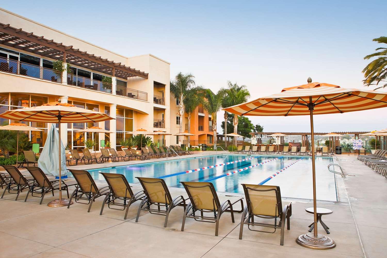 Pool - Grand Pacific Palisades Hotel & Resort Carlsbad