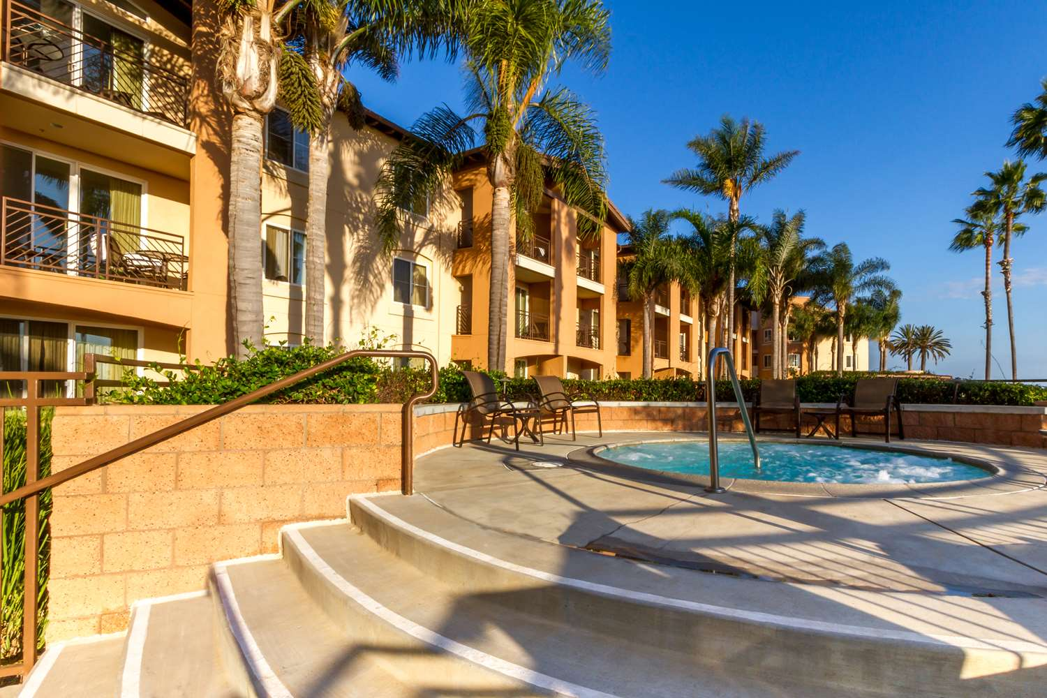 Grand Pacific Palisades Hotel & Resort Carlsbad, CA - See Discounts