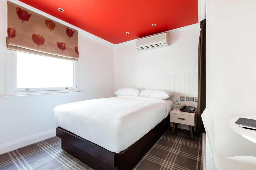 Superior Individual Room