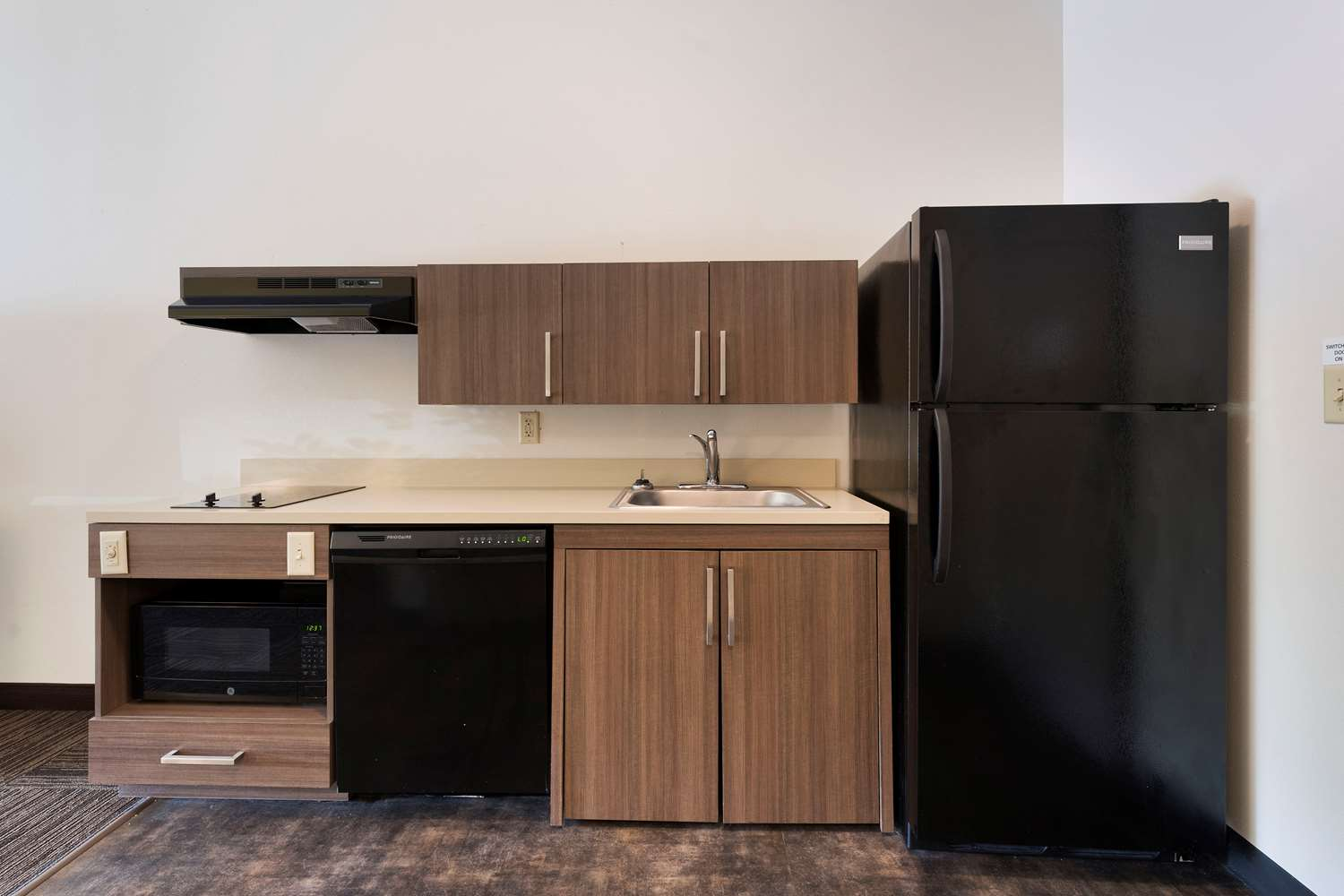 Room - Extended Stay America Hotel Rock Hill