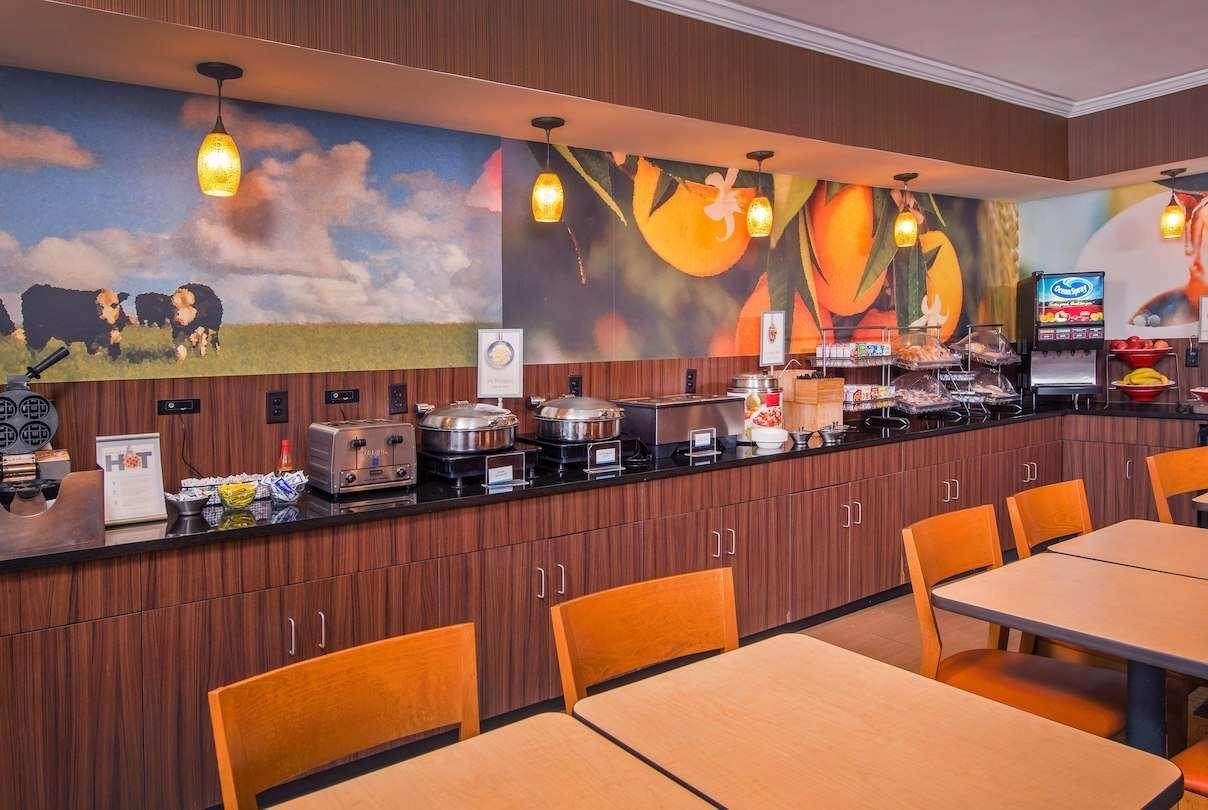 proam - Baymont Inn & Suites Chambersburg