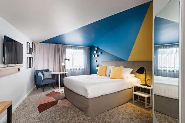 Hôtel GOLDEN TULIP AIX EN PROVENCE - Chambre Exécutive