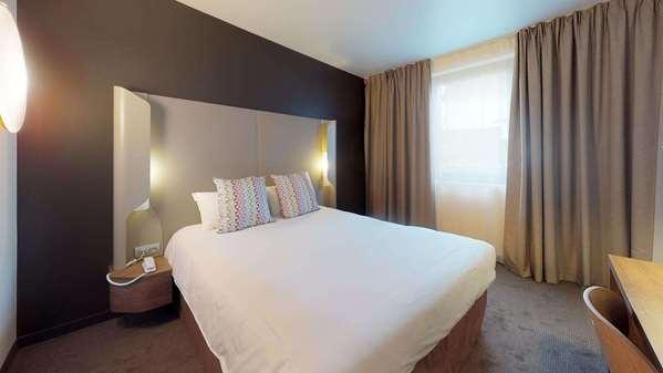 Hôtel CAMPANILE FONTAINEBLEAU - Chambre Standard - Nouvelle Génération