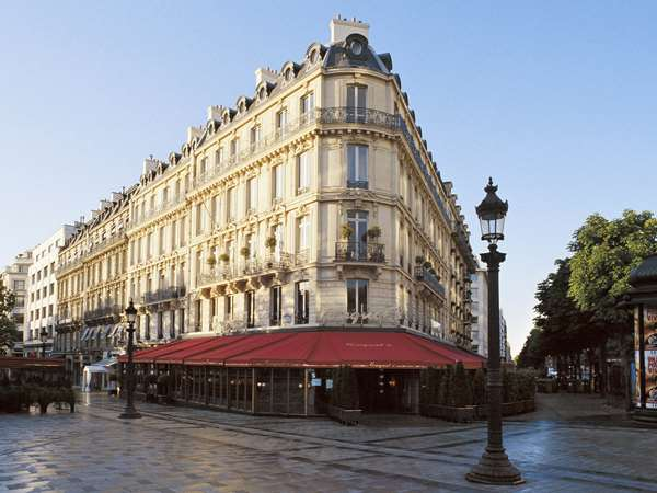 Hotel HOTEL BARRIERE LE FOUQUET'S PARIS