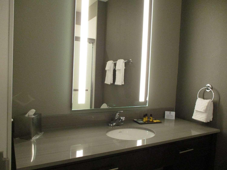 Suite - Best Western Plus St Peter Hotel