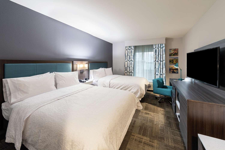 Room - Hampton Inn Snellville