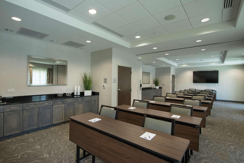 Meeting Facilities - Hampton Inn Snellville