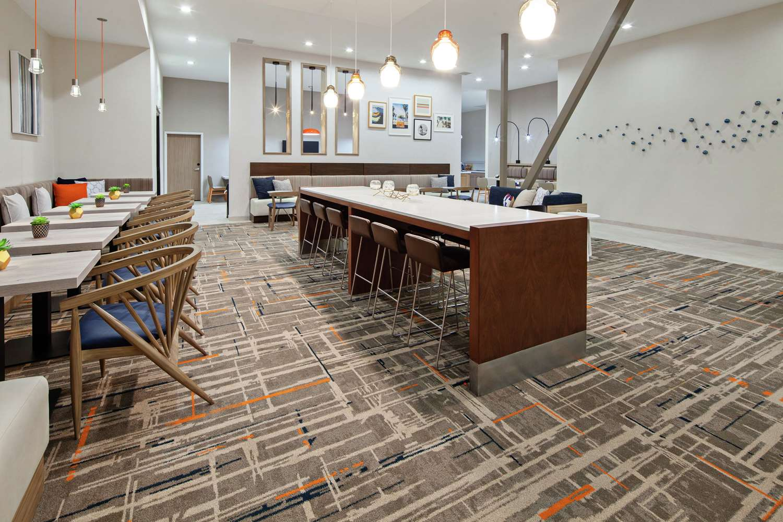 Lobby - Homewood Suites by Hilton Central San Diego
