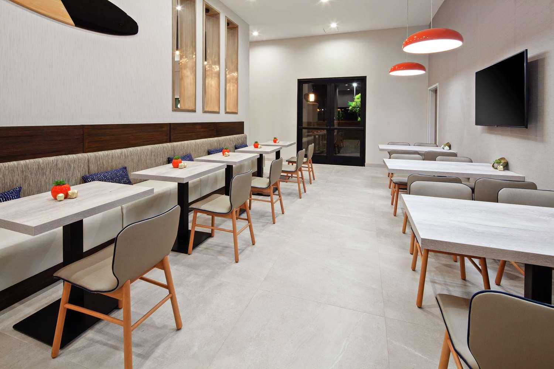 Restaurant - Homewood Suites by Hilton Central San Diego