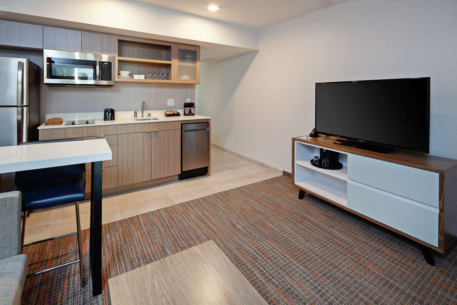 Amenities - Homewood Suites by Hilton Central San Diego
