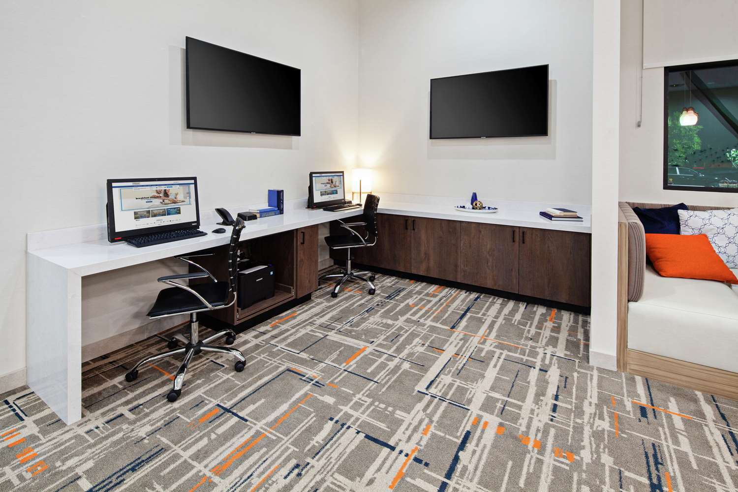 Conference Area - Homewood Suites by Hilton Central San Diego