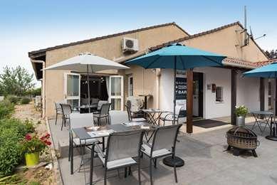Hotel KYRIAD LYON EST - Saint Quentin Fallavier