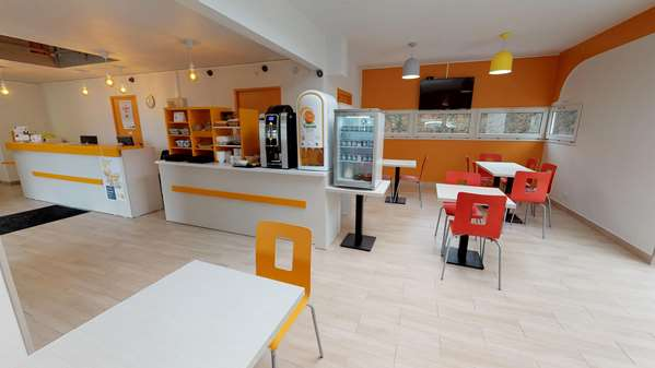 Hotel Première Classe Reims Ouest - Tinqueux