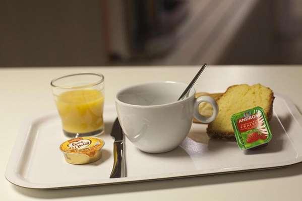 Hotel PREMIERE CLASSE REIMS OUEST - Tinqueux