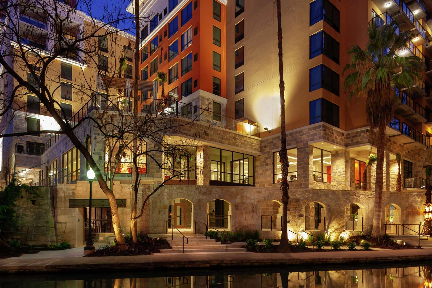 Hampton San Antonio Riverwalk