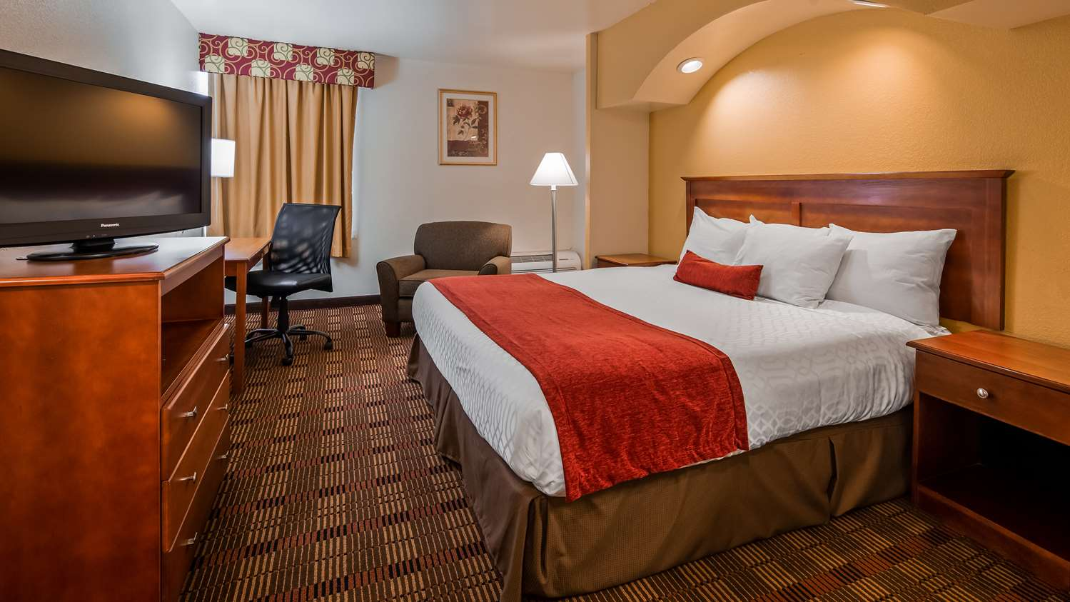 Room - Best Western Hotel East Brunswick