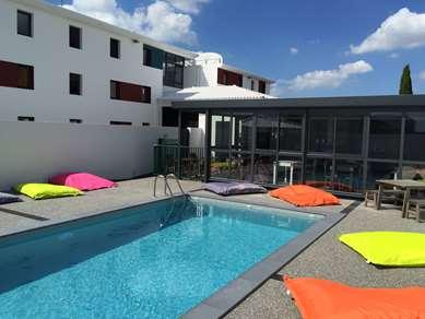 Hotel KYRIAD DIRECT LA ROCHELLE SUD - Aytré