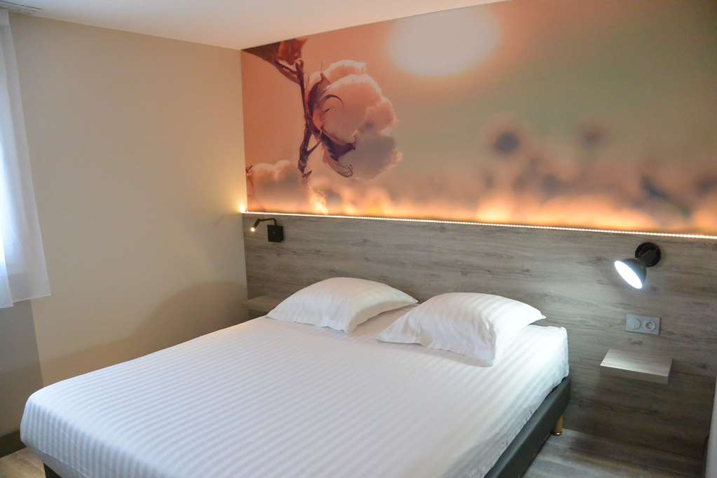 KYRIAD DIRECT TOURS SUD - Chambray les Tours