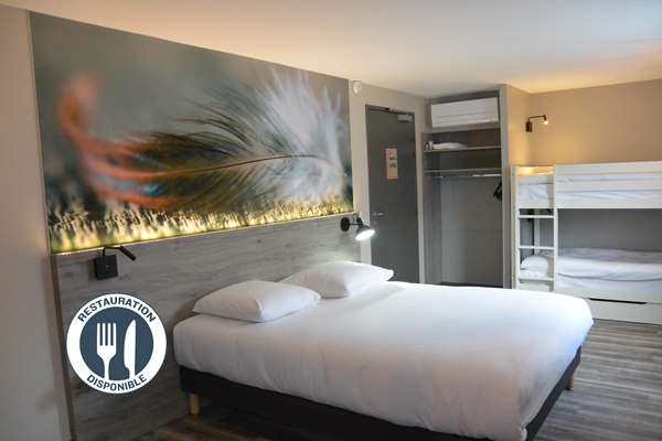 HOTEL KYRIAD DIRECT TOURS SUD - Chambray les Tours