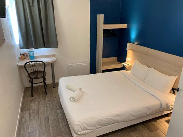 HOTEL KYRIAD DIRECT DREUX