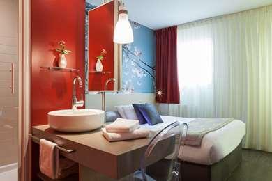 Hôtel KYRIAD DIRECT RENNES OUEST