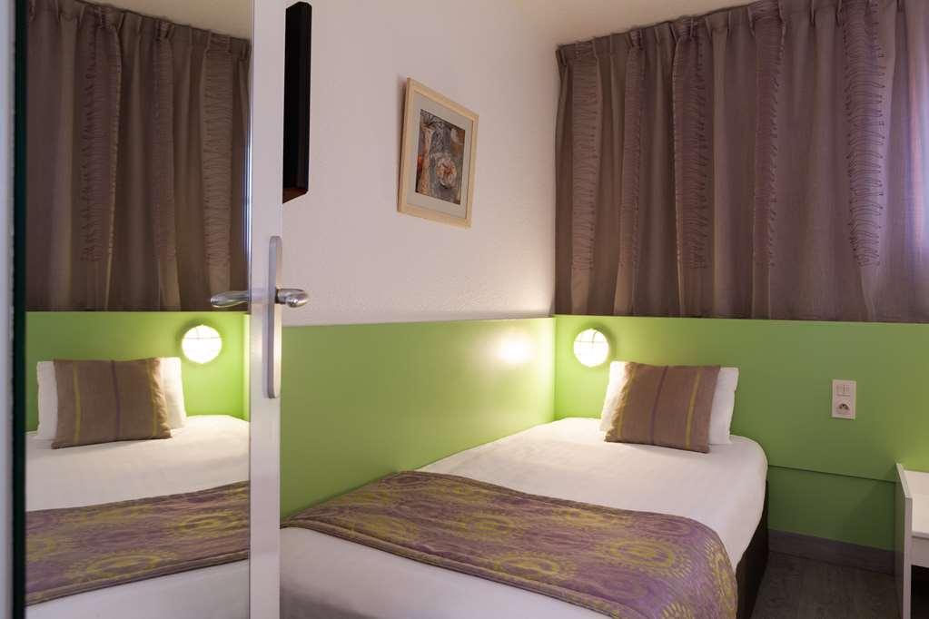 Hotel Kyriad Direct Rennes Ouest