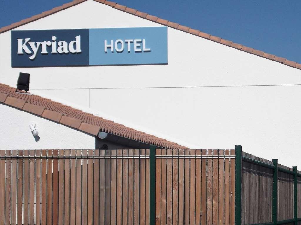 Hotel Kyriad Bordeaux Ouest - Mérignac Aéroport