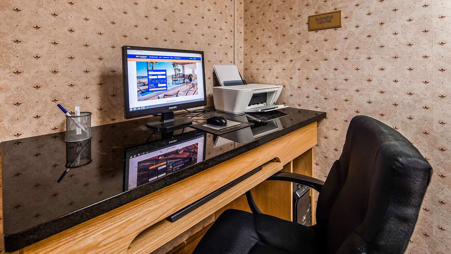 Conference Area - SureStay Plus Hotel by Best Western Kincardine
