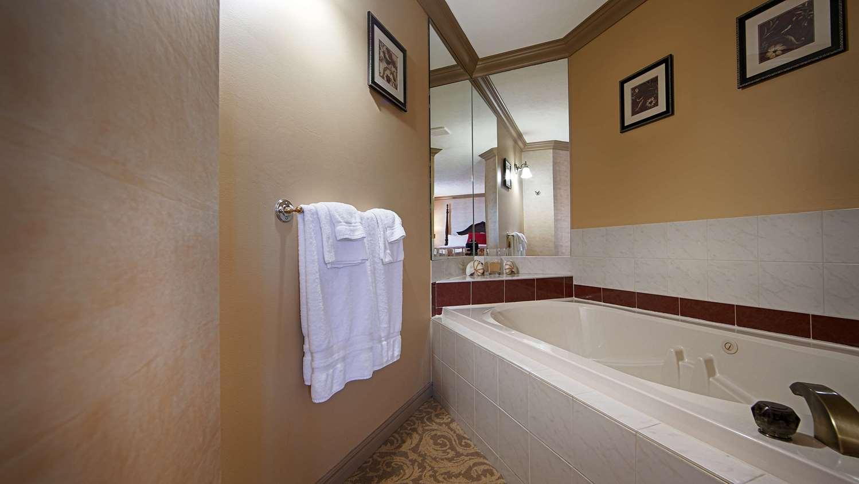 Amenities - SureStay Plus Hotel by Best Western Kincardine