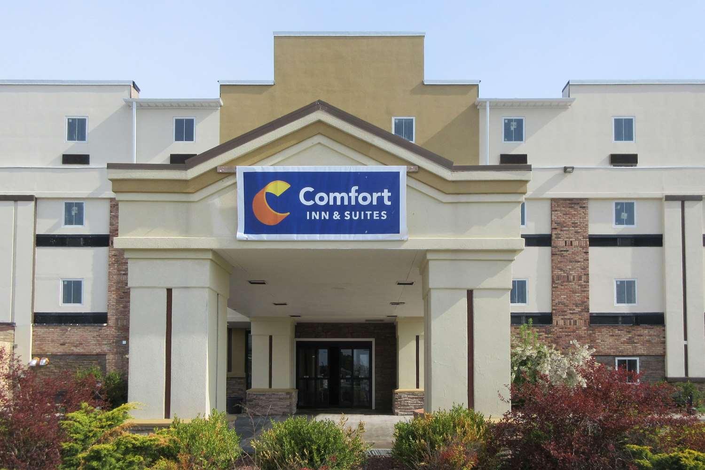Comfort Inn And Suites Michigan Cit