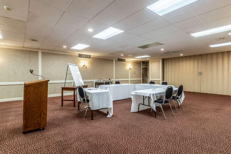 Meeting Facilities - Quality Inn & Suites Albert Lea