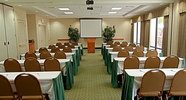 Meeting Facilities - Best Western Plus Kendall Hotel & Suites