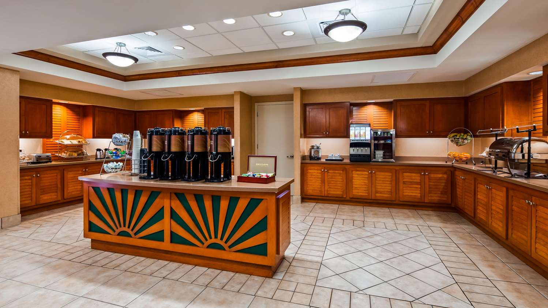 Restaurant - Best Western Plus Kendall Hotel & Suites