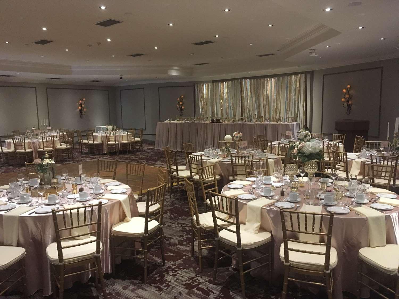 Ballroom - Best Western Plus Stoneridge Inn & Suites London