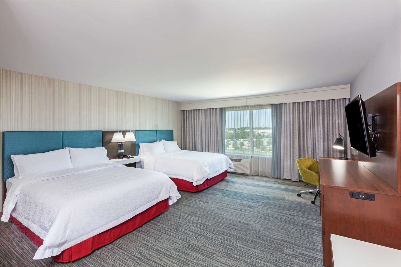Room - Hampton Inn Gardner