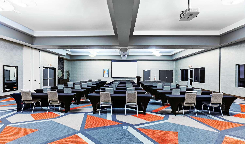 Meeting Facilities - Hampton Inn Gardner