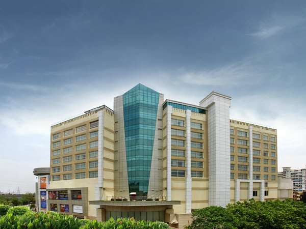 酒店 MAHAGUN SAROVAR PORTICO SUITES GHAZIABAD
