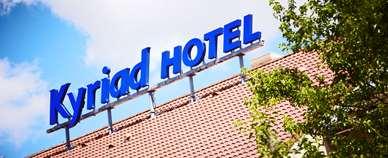 Hotel KYRIAD NUITS SAINT GEORGES