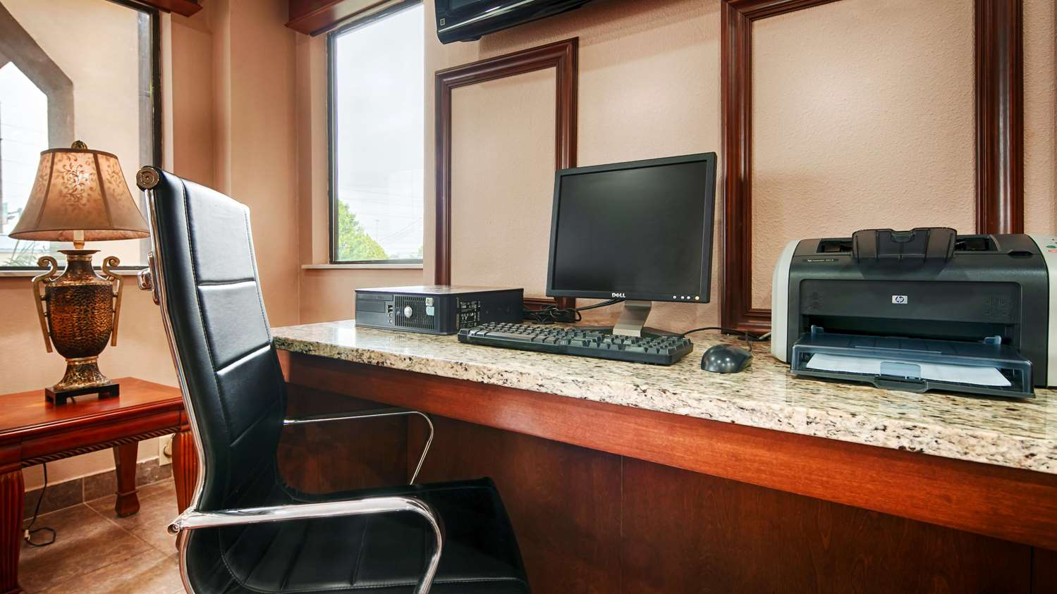 Conference Area - SureStay Hotel by Best Western Jackson