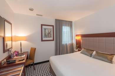 Hotel KYRIAD LIMOGES CENTRE - Gare - Atrium