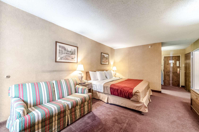 Room - Econo Lodge Brainerd