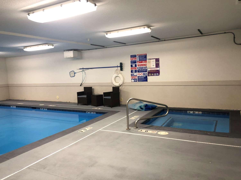 Pool - SureStay Plus Hotel by Best Western Naples